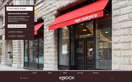 KNOCK, Inc.