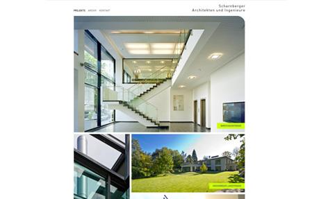 Scharnberger Architekten