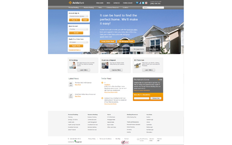 Avidia Bank Home Loans and Mortgages Massachusetts Home Lender