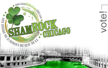 ShamROCK Chicago 2013