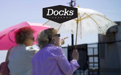 Docks - Lausanne