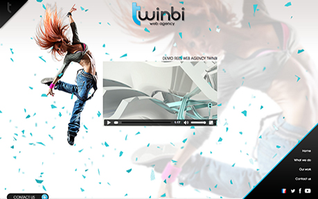 Web Agency Twinbi