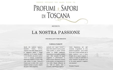 Profumi e Sapori di Toscana