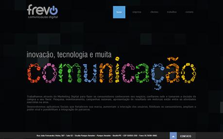Frevo Comunicação Digital