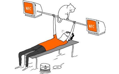 Orange NFC Awards