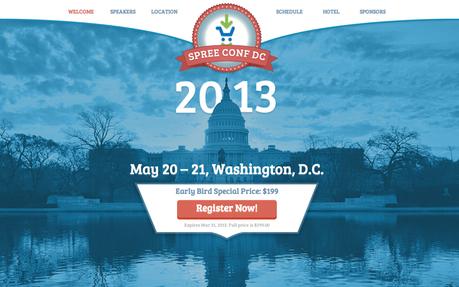 Spree Conf DC 2013