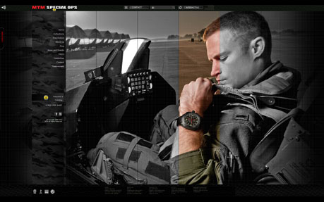 MTM Special Ops Watches