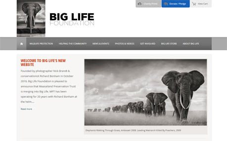 Big Life Foundation
