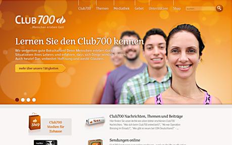 Club 700 Deutschland
