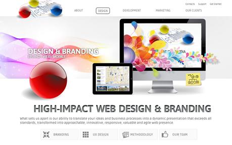 Web Studios, Inc.