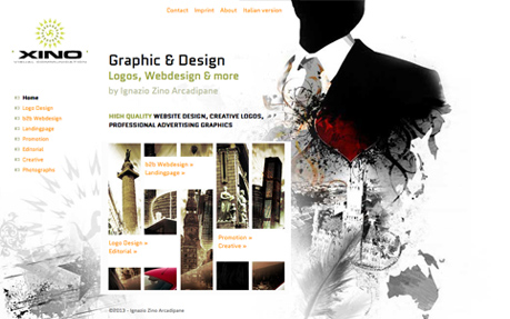 Xino   Graphic & Design