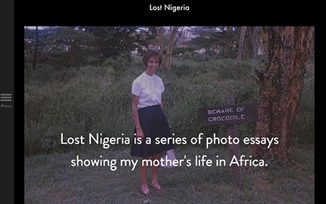 Lost Nigeria