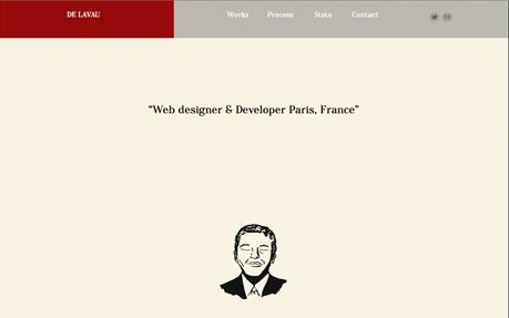 V-Delavau Webdesigner&developer