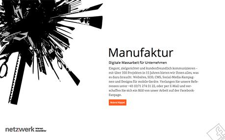 internetmanufaktur netz.werk