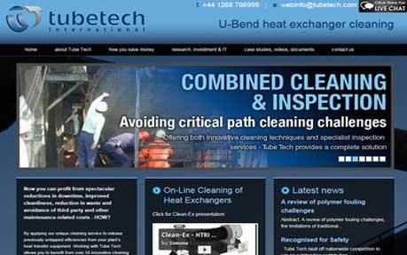Tube Tech International