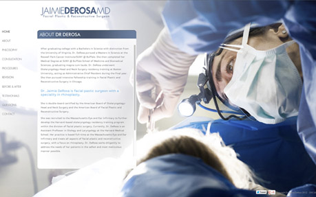 Dr. Jaimie DeRosa