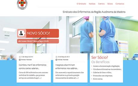 SERAM Sindicato dos Enfermeiros
