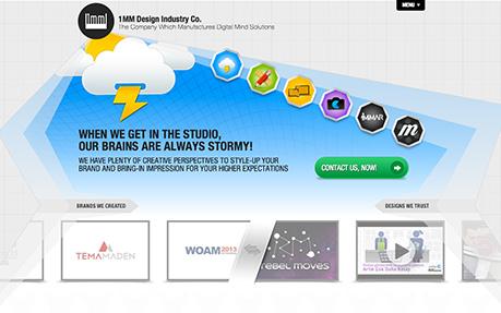 1MM Design Industry Co.