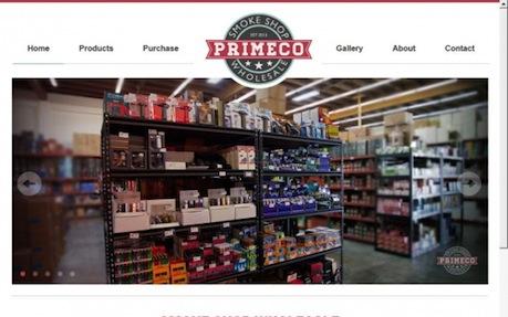 PrimeCo | Smoke Shop Wholesale