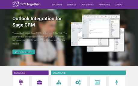 CRM Together