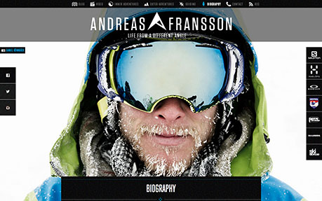 Andreas Fransson