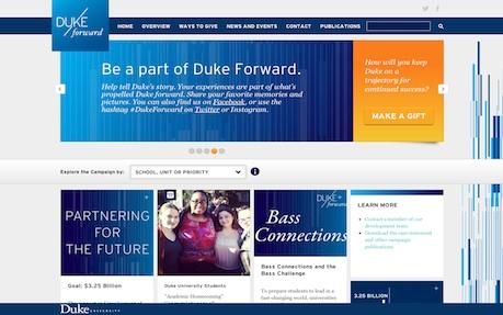 Duke Forward