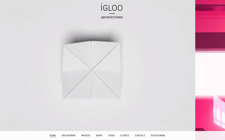 Igloo Architectures