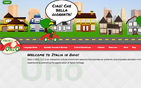 Italia In Ohio