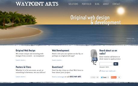 Waypoint Arts