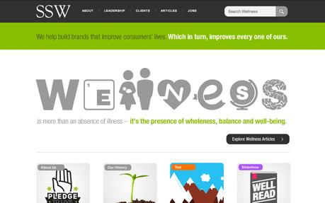 We Are Wellness