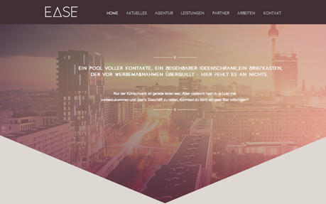 Ease Agency