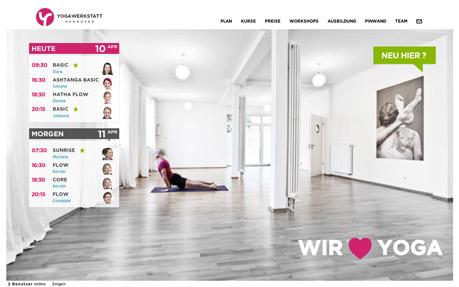 Yogawerkstatt Hannover