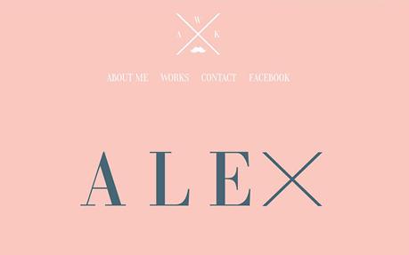 Alexandra Kuban Webdesign