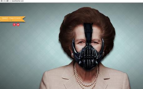Bane Thatcher