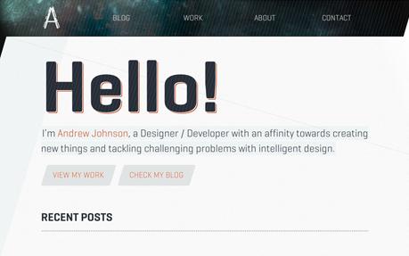 Aetherpoint Blog / Portfolio