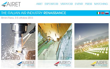 Airet Exhibition