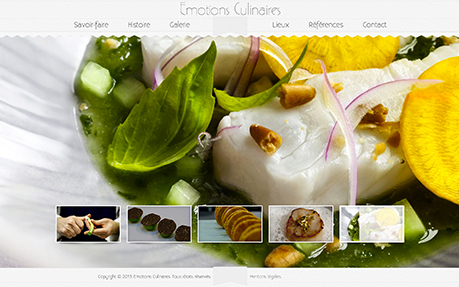 Emotions Culinaires