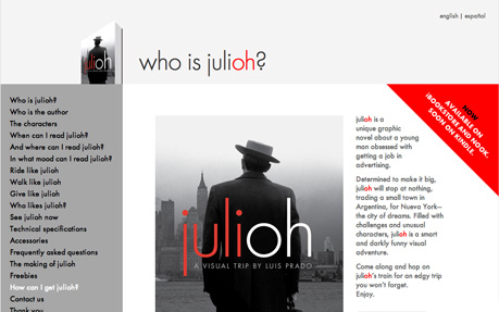 Who Is Julioh?