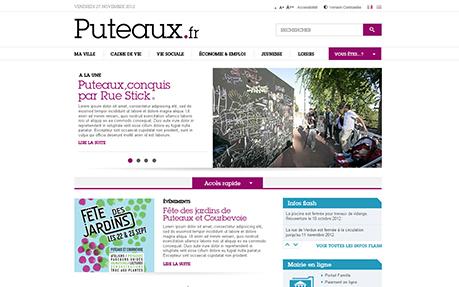 Puteaux.fr