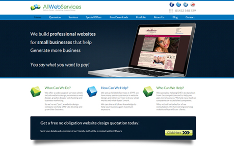 All Web Services