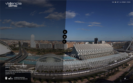 Valencia DMC