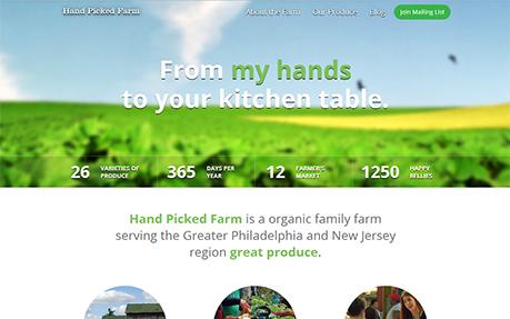 Hand Picked Farm