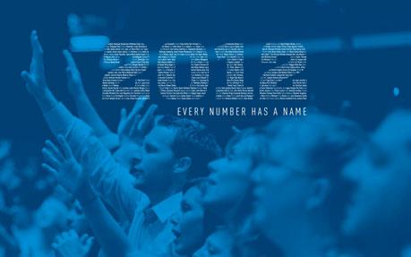 Gateway Church Annual Report