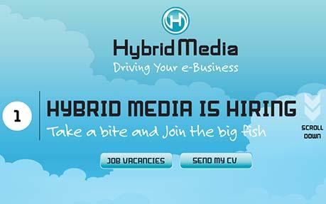 Hybrid Media Recruitment