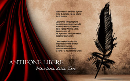 Antifone Libere