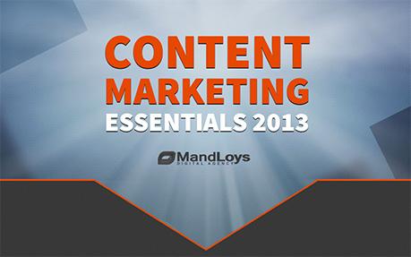 Content Marketing Essentials