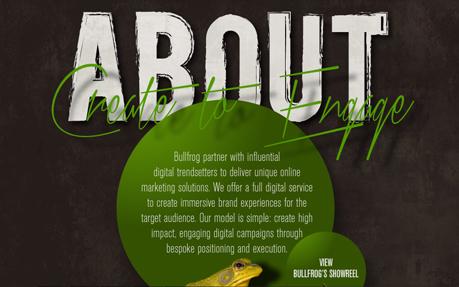 Bullfrog Digital