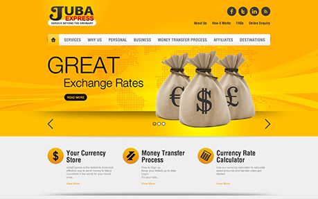 Juba Express
