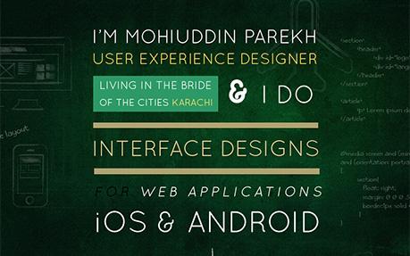 Mohiuddin Parekh