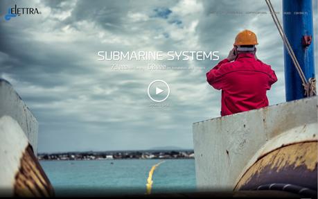 Elettra Tlc - Submarine Systems